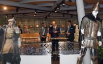 PANORAMA - Vali Canbolat'tan Fetih Müzesi'ne Ziyaret