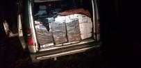 KARAOĞLAN - Van'da 6 Bin 590 Paket Kaçak Sigara Ele Geçirildi