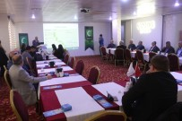ALıŞVERIŞ - 'Yeşilay Elçileri' Projesinin Kapanışı Yapıldı
