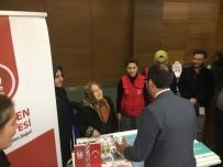 SOSYAL BELEDİYECİLİK - Yetişkin Ve Genç Gönüllüler Buluştu