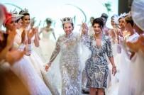ÖDÜL TÖRENİ - 'Yılın En İyi Tasarımcısı Ödülü' Ünlü Modacı Pınar Bent'e