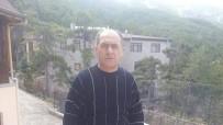 ZABITA MEMURU - Zabıta Memuru Kazada Hayatını Kaybetti