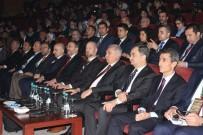 İŞ GÜVENLİĞİ - 2'Nci Uluslararası İş Sağlığı Ve Güvenliği Kongresi Ve Fuarı Başladı