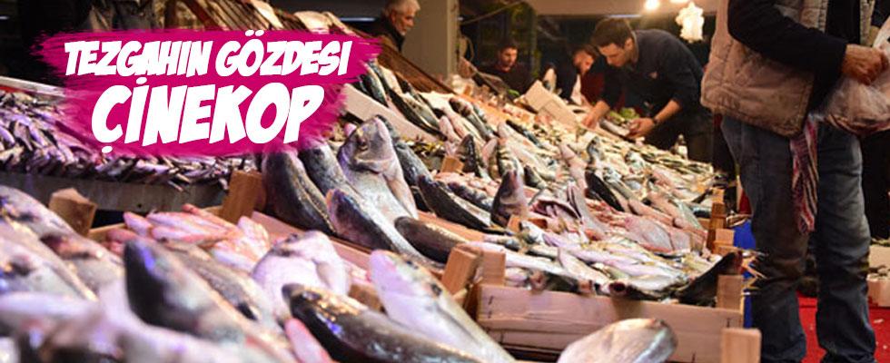 Balık tezgahlarında son durum