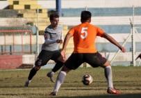 ESKIŞEHIRSPOR - Adanaspor, U21 Takımı İle Antrenman Maçı Yaptı