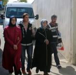 MAHKEME HEYETİ - Adil Öksüz'ün Baldızına 6 Yıl 3 Ay Hapis Cezası