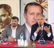 GİRESUN - AK Parti Milletvekili Öztürk Açıklaması 'Belediyecilik AK Parti'nin İşi'