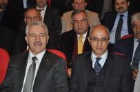 ORMAN VE KÖYİŞLERİ KOMİSYONU - AK Parti'nin Belediye Başkan Adayı Erdoğdu, Karslılarla Buluştu