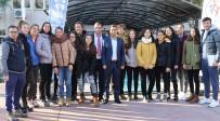 KAVAKLı - Anadolu Yıldızlar Ligi Başlıyor