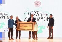 MILLI EĞITIM BAKANı - Bakan Selçuk Açıklaması 'Okullar Arasında Farklılık Azalırsa Sınav Merkezli Türkiye'den Kurtuluruz'
