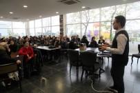 Başiskele'de 'Kadın Sağlığı, Erken Tanı Ve Tedavi' Semineri Gerçekleştirildi