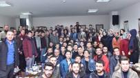 AHMET KELEŞOĞLU - Başkan Altay, 'Direnişten Şahlanışa 2023' Programında Gençlerle Buluştu