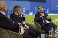 YEREL YÖNETİM - Başkan Ataç, Uluslararası Kent Ve Sağlık Kongresi'ne Katıldı