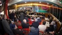 İNTERNET SİTESİ - Başkan Tok Açıklaması'vatandaşımızın Derdi Bizim Derdimizdir'