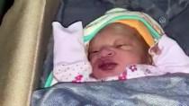 TÜRK HAVA YOLLARı - 'Benel' Bebek THY Uçağında Doğdu