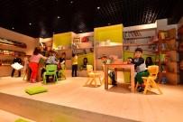 BEYLIKDÜZÜ BELEDIYESI - Beylikdüzü'nde Çocuklara Özel Kütüphane