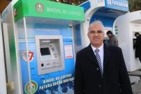 İNTERNET SİTESİ - Bingöl Belediyesi'nde Akıllı Vezne Dönemi