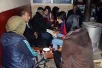 BİTLİS - Bitlis'te Osmanlı Döneminin Kıraathane Kültürü Yaygınlaştırılıyor