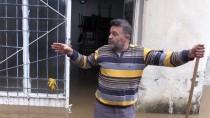BİTLİS - Bitlis'te Şiddetli Yağış