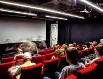 ŞAFAK SEZER - Bu Hafta 6 Film Vizyona Girecek