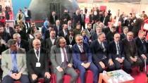 EĞİTİM FUARI - 'BUBEX 2018' Kapılarını Açtı