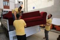 BUCA BELEDİYESİ - Buca'nın İyilik Bankası Vatandaşları Sevindirdi
