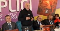 TEZAHÜR - Büyükşehir'den Muhteşem Bir Kültür Hizmeti Daha Açıklaması Erzurum Kitaplığı