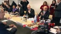 Zehra Zümrüt Selçuk - Çalışma Genel Müdürü Önder'den Asgari Ücret Açıklaması