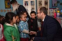 ANAOKULU ÖĞRETMENİ - Çatak'ta 'Montessori Eğitim' Sınıfı Açıldı