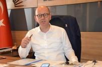 AHMET AKıN - CHP Balıkesir Heyeti, Kemal Kılıçdaroğlu İle Görüşecek