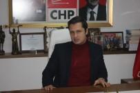 MERAL AKŞENER - CHP İzmir İl Başkanı Yücel Açıklaması 'Büyükşehir Adayı Bu Ay Açıklanabilir'