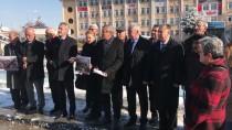 MILLI EĞITIM BAKANı - CHP'li Milletvekillerinden Eğitim Bütçesi Açıklaması