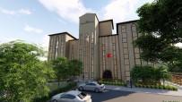 Cizre'ye Modern Halk Kütüphanesi Yapılacak