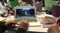 KAYHAN - Darülaceze Sakinleri AA'nın 'Yılın Fotoğrafları' Oylamasına Katıldı