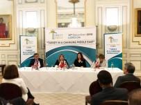 DEMOKRATİKLEŞME - 'Değişen Ortadoğu'da Türkiye' Paneli