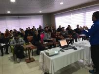 MILLI TAKıM - Diyarbakır'da Antrenörlük Kursu Başladı