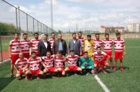 Diyarbakır'ın Kocaköy İlçesinde Lisanslı Sporcu Sayısı Arttı