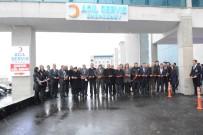 ZÜLKIF DAĞLı - Düzce Üniversitesi Hastanesi'nin Yeni Acil Servisi Törenle Hizmete Açıldı