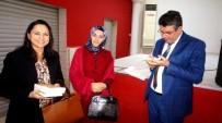 ALİŞAN - Eğitimci-Yazar Kapaklıkaya'dan Sarıgöl'de Seminer