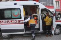 MEDICAL PARK - Elazığ'da Eski Koca Dehşeti Açıklaması 1 Ölü, 2 Yaralı