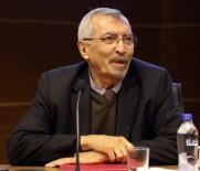 İNSAN HAKLARı - Emekli Danıştay Başsavcısı Turgut Candan'dan 'İdari Yargıda İstinaf' Konferansı