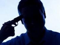 Emniyet Müdür Yardımcısı beylik tabancasıyla intihar etti