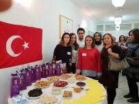 CAHIT ZARIFOĞLU - Erasmus Projesinin İlk Ayağı Hırvatistan'da Gerçekleşti