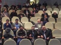 SOSYAL HİZMET - Erzurum'da Anka Temel Personel Eğitimi