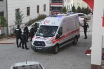 MEDICAL PARK - Eski Koca Dehşeti, Karısını Öldürdü, 2 Kızını Yaraladı