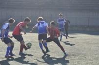 İL SAĞLıK MÜDÜRLÜĞÜ - Gençlik Şöleni Futbol Turnuvası Başladı