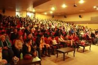 ALI ASLAN - Germencik Belediyesinden Tiyatro Etkinliği