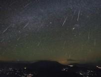 DOODLE - Google, Geminid meteor yağmurunu doodle yaptı