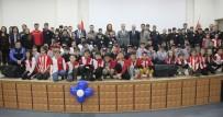 KISA FİLM YARIŞMASI - 'Güvenli Yarınlara İlk Adım Projesi' Olumlu Yönde İlerliyor