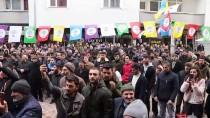 HDP Eş Genel Başkanı Pervin Buldan Iğdır'da